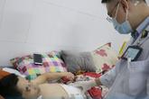 Báo động đỏ cứu sống bệnh nhân bị đâm thủng ruột trong đêm