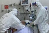 Một bệnh nhân COVID-19 tử vong ở tuổi 36
