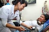 TP.HCM có 52 cơ sở khám, chữa bệnh tại nhà cho người cao tuổi