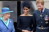 Thông tin mới nhất về sức khỏe và lịch trình của Nữ hoàng Anh