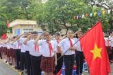 Khai giảng Năm học 2020 - 2021 tại Hà Nội: Yêu cầu ngắn gọn, không quá 45 phút