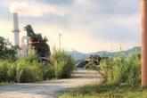 """Quảng Ninh: Dân bức xúc vì bị trạm trộn bê tông nhựa không phép """"bức tử"""""""