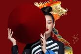 """""""Chốt sổ"""" top 8 thiết kế trang phục dân tộc cho Khánh Vân tại Miss Universe 2020"""