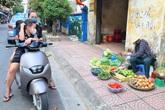 Người dân khu phố Hạnh Phúc đổi thói quen sinh hoạt vì có ca dương tính khi tới Hàn Quốc