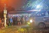 Quảng Ninh: Ảnh hưởng cơn bão số 2, nhiều tuyến đường ngập lụt, kè đất sạt lở làm 1 người thiệt mạng