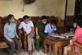 Thanh Hóa: Truy vết các trường hợp F1 của BN 1038 tại Hà Nội