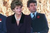 Công nương Diana từng được trữ đông cả 'tủ máu' đề phòng bất trắc