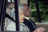 Nữ hoàng Anh đoàn tụ nhà Kate sau 6 tháng xa cách