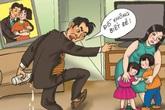 'Không có con trai đời rất là ngắn' và những suy nghĩ gia tăng tình trạng trọng nam khinh nữ