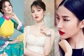"""Top 3 Hoa hậu Việt Nam 2008 sau 12 năm: Người """"ở ẩn"""", người thăng hoa cả sự nghiệp lẫn hôn nhân"""