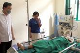 Hà Giang: Nghi án 2 ông cháu bị sát hại tại nhà riêng