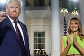 Trump có thể lập lại kịch bản đắc cử năm 2016
