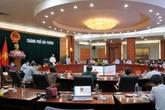 Hải Phòng hỗ trợ và chi viện nhân lực y tế tiếp sức cho Đà Nẵng, Quảng Nam