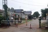 Thanh Hóa: Phong tỏa 2 khu phố vì có bệnh nhân nghi mắc COVID-19