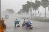 Tiến sĩ vật lý tư vấn cho người dân cách đi qua vùng hút gió tránh bị ngã xe
