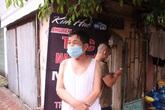 Hà Nội: Mọi hàng quán kinh doanh nơi BN 714 sống đều đóng cửa, dừng hoạt động