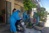 Thanh Hóa xác định được 5 trường hợp F1 liên quan tới ổ dịch tại Quảng Ninh