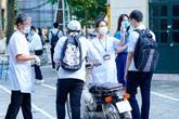 Hà Nội: Dừng các hoạt động thể thao, sự kiện có đông người trong trường học