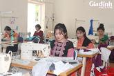 Trung tâm Dịch vụ việc làm tỉnh Sơn La nỗ lực trong công tác thực hiện chính sách bảo hiểm thất nghiệp