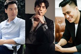 """Sắc vóc của 5 nam diễn viên """"hot"""" trên sóng truyền hình đang tranh giải VTV Awards"""