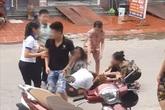 Phẫn nộ gã đàn ông đánh vợ dã man để bênh bồ: Coi chừng dính án tù