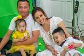 Vy Oanh không bi lụy trong hôn nhân