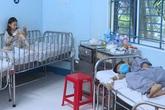26 đứa trẻ ở chùa Kỳ Quang 2 nhập viện nghi ngộ độc hiện ra sao?