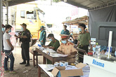 Từ 0 giờ ngày 15/9, dỡ bỏ kiểm soát người và phương tiện từ Quảng Nam vào Huế