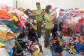 Quảng Ninh: Phát hiện hơn 1000 sản phẩm giả Adidas, Louis Vuitton.