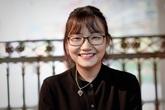 Bố mẹ bệnh trọng, anh trai nằm một chỗ, nữ sinh Thanh Hóa vẫn giành thủ khoa đầu ra Đại học Mỹ thuật Công nghiệp Hà Nội