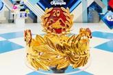 Danh tính bất ngờ của người làm vòng nguyệt quế mạ vàng đặc biệt nhất trong lịch sử Olympia