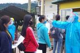 Cách ly 101 du học sinh Lào trở lại Thừa Thiên - Huế học tập