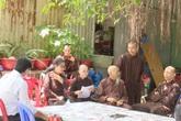 Các bé sống ở Tịnh thất Bồng Lai không phải trẻ mồ côi