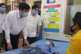 Quyền Bộ trưởng Bộ Y tế: Xây dựng hệ thống kết nối thầy thuốc Trung ương - tỉnh - huyện- xã theo mô hình 1-4-4-2
