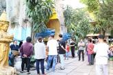 Vụ tháo di ảnh, vứt xó tro cốt người đã khuất: Sư trụ trì nhận lỗi, chùa Kỳ Quang 2 chịu hết phí xét nghiệm ADN