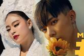 Hoàng Thuỳ Linh - Erik đối đầu gay cấn tại VTV Awards 2020