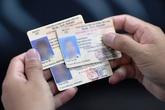 28 lỗi vi phạm này sẽ bị trừ điểm trong giấy phép lái xe