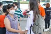 Tổ chức khai báo y tế giáo viên, học sinh vào ngày đầu sau nghỉ Tết
