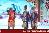 Khán giả phát 'sốt' khi chưa đến Tết đã được xem Táo Quân