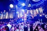 TP HCM: Cho phép quán bar, vũ trường hoạt động trở lại