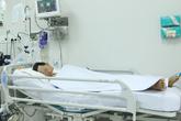 TPHCM: Bệnh nhân ngộ độc pate Minh Chay được truyền thuốc giải trị giá 8.000 USD/lọ