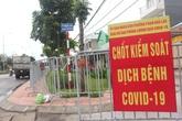 Hải Dương: Công bố 5 ca bệnh mắc COVID-19 được chữa khỏi xuất viện về nhà