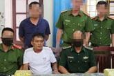 Chia nhiều mũi trinh sát triệt phá đường dây ma túy lớn ở Nghệ An