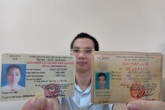 Bị trừ hết điểm, tài xế phải học và thi lại sát hạch giấy phép lái xe