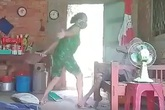 Khởi tố, bắt tạm giam người phụ nữ bạo hành mẹ ruột ở Long An