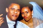 Bà Michelle Obama trải lòng về hôn nhân