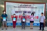 8 bệnh nhân được chữa khỏi COVID-19 tại Quảng Nam và Đà Nẵng