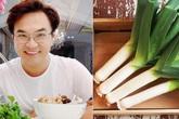 MC làm từ thiện nhiều nhất Việt Nam lên tiếng về tranh cãi ăn chay không được ăn hành tỏi