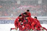 Xúc động trước chia sẻ của trợ lý ngôn ngữ U23 trước trận đấu quyết định của ĐT Việt Nam