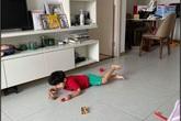 Ngọc Lan hiếm hoi nhắc tên Thanh Bình trên MXH, chứng minh mối quan hệ hậu ly hôn
